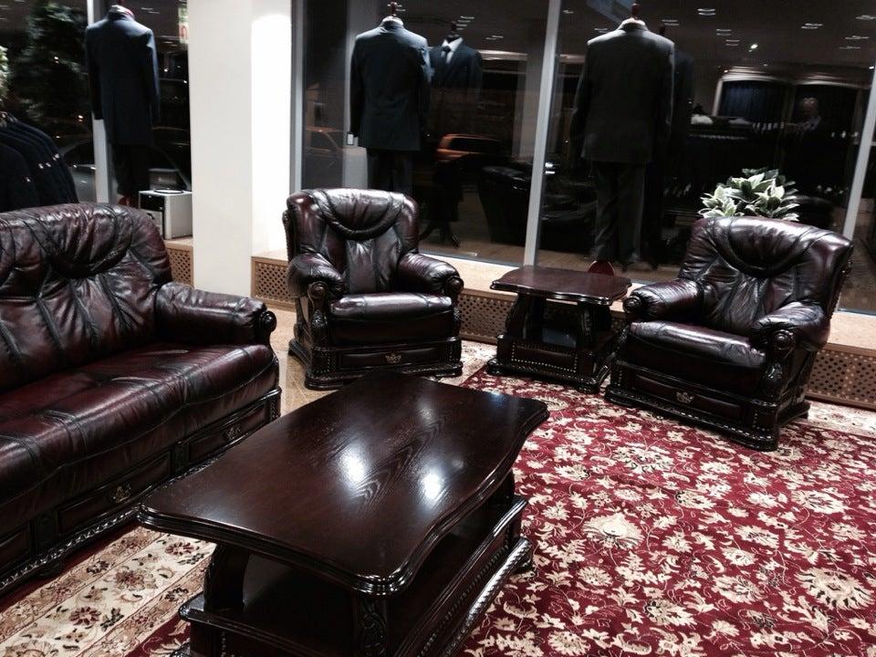 9de3e92e7b4a Сеть магазинов одежды Сударь - отзывы, телефоны, адреса филиалов на ...