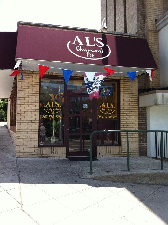 Al's Charcoal Pit,