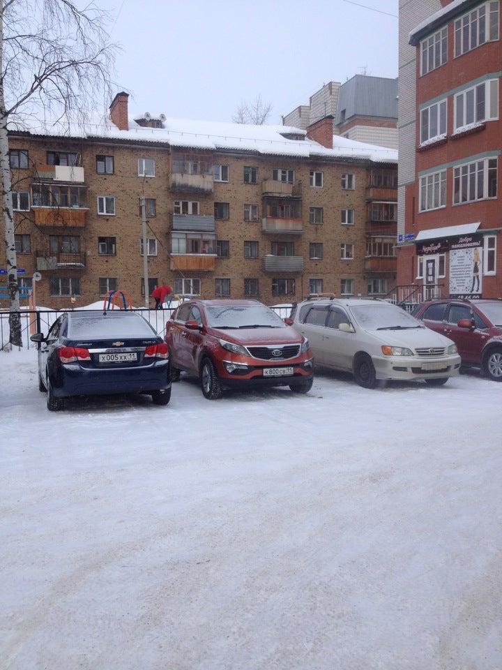 Центр фотовидеофиксации ГИБДД МВД по Республике Коми фото 3