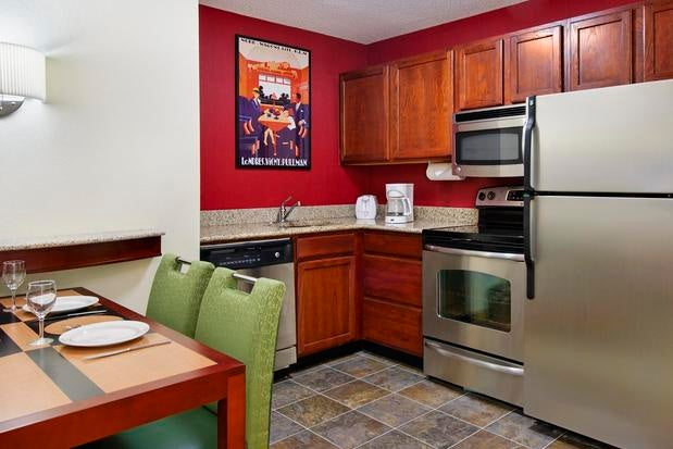 Residence Inn Knoxville Cedar Bluff,