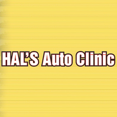 HAL'S AUTO CLINIC,