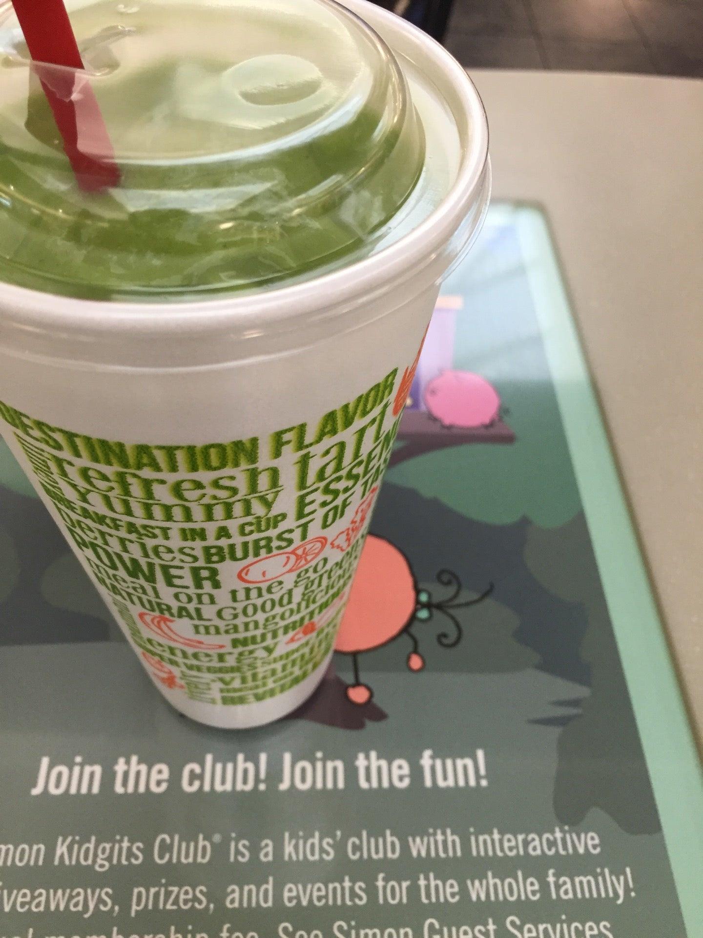 Tropical Smoothie Cafe,