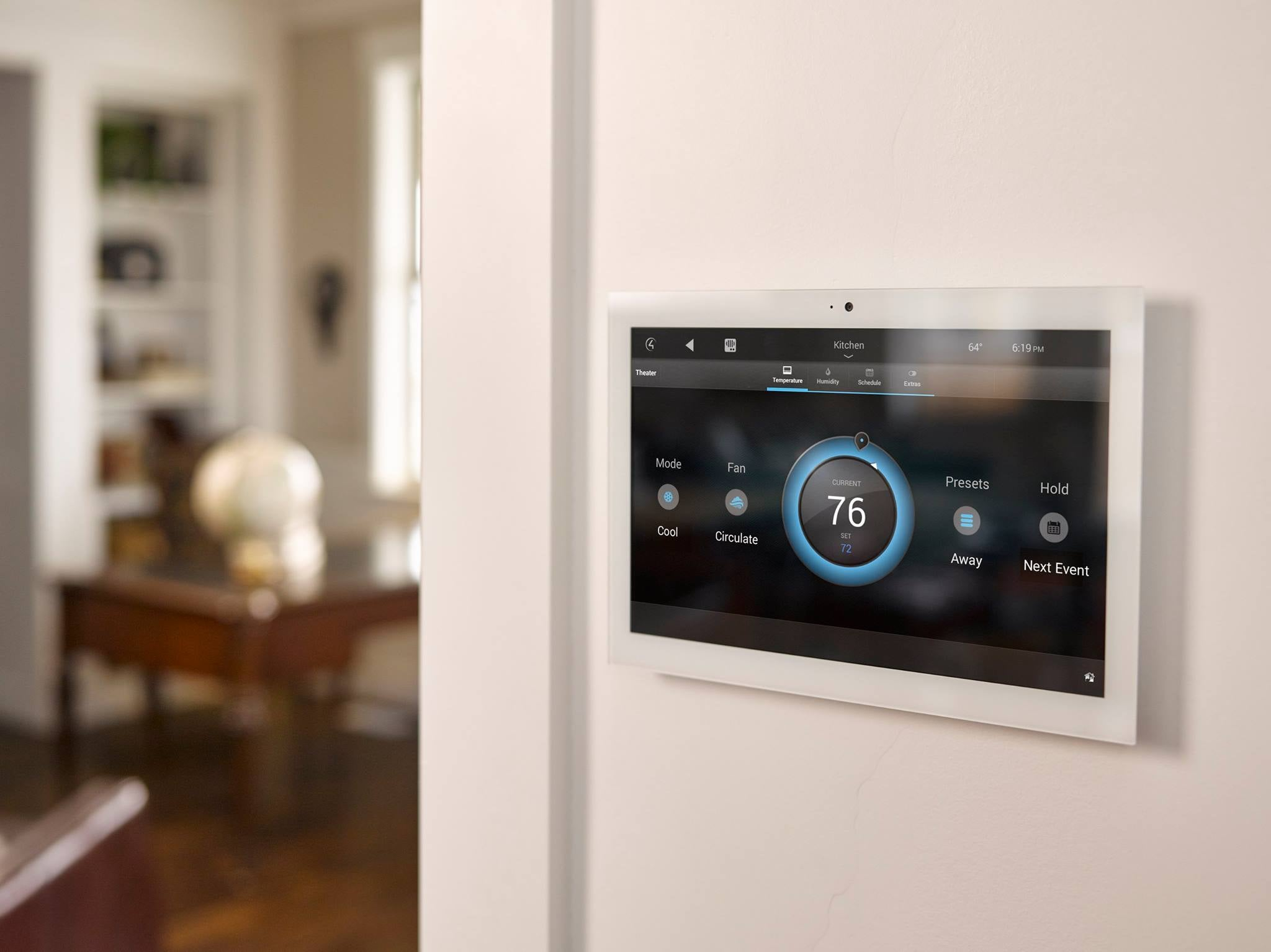 Digital Home Systems Inc,