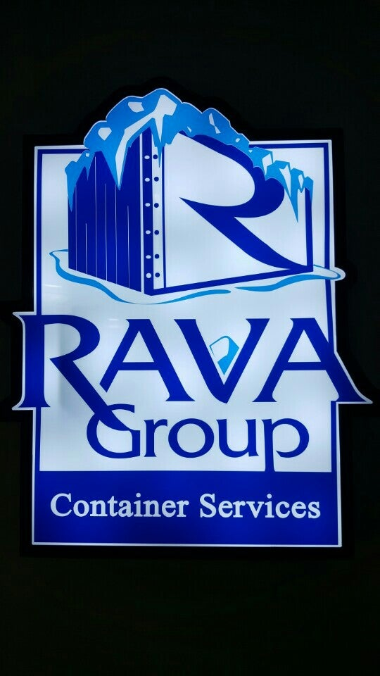 RAVA GROUP CONTAINER SERVICES,