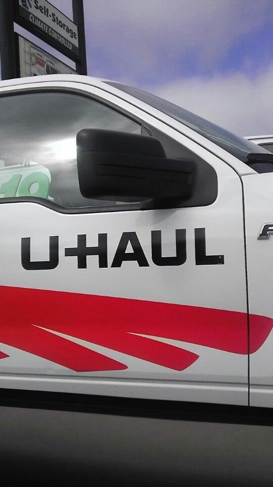 U-Haul,