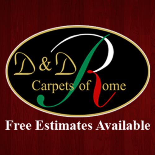 D & D Carpets of Rome,
