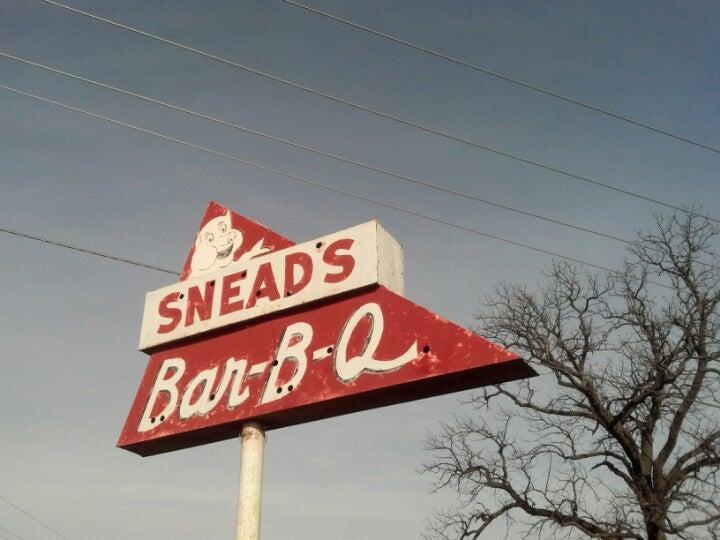 Snead's Bar-B-Q