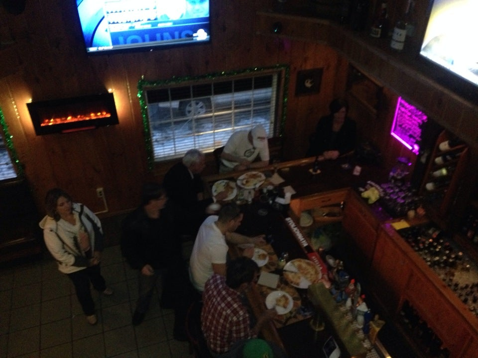 99 Brick Oven Bar & Grille,