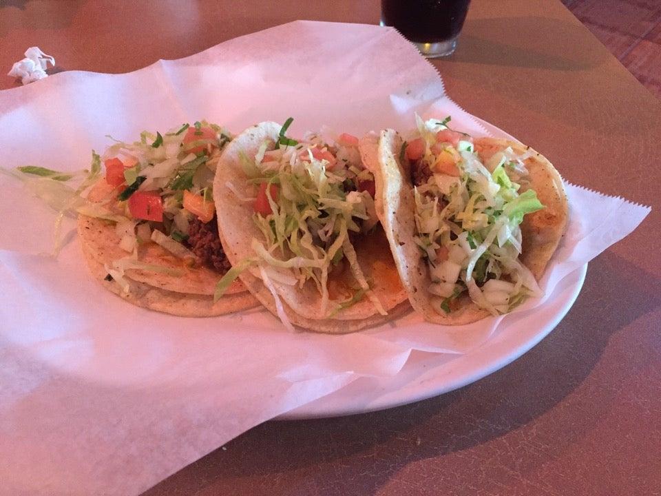 Tacos El Norte,