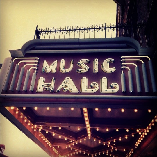Madison Square Garden: Tarrytown Music Hall, New York: Tickets, Schedule, Seating