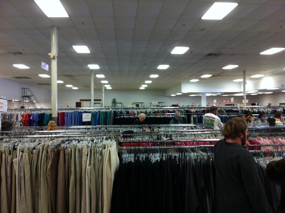 Guardian Angel Thrift,thrift store
