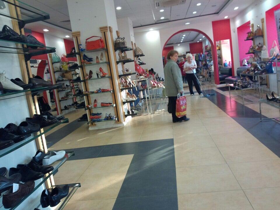 Терволина на Гагариной, отзывы и фото магазинов обуви Москвы ... df9bbbbd93d