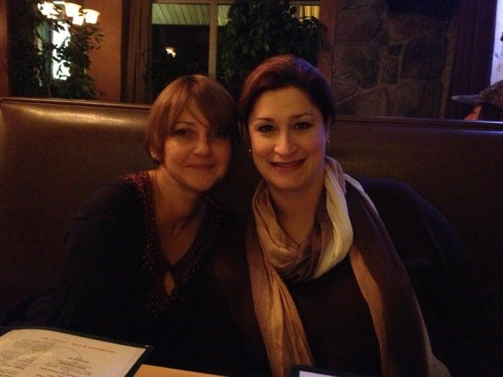 Shanesville Pub & Grill,