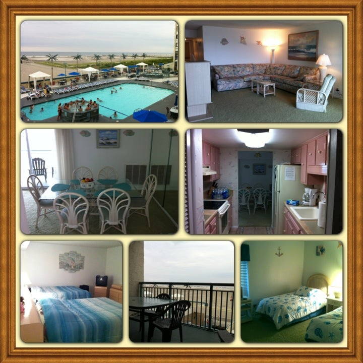 Wildwood Ocean Towers,