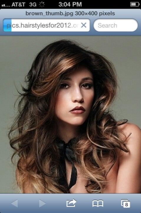 Creative Concepts Hair,
