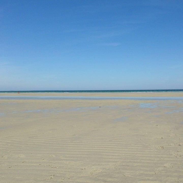 Chapin Memorial Beach
