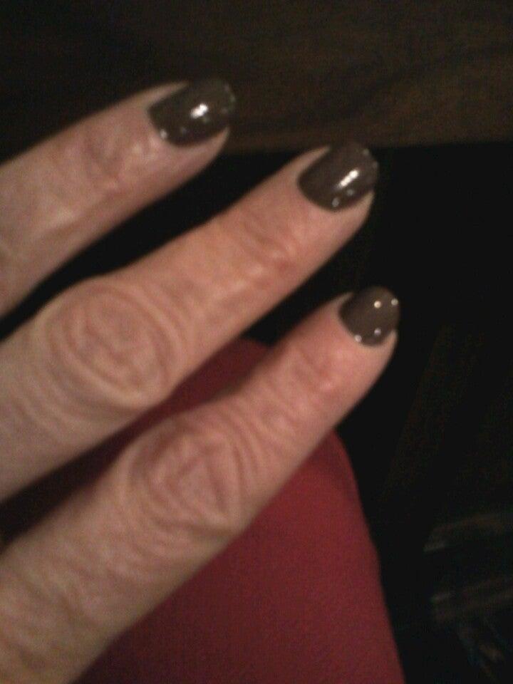 Fashion Nails,mani pedi,waxing
