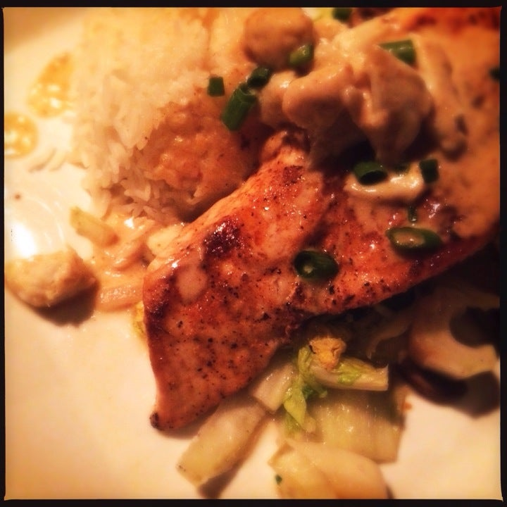 Big Fish Restaurant & Bar,