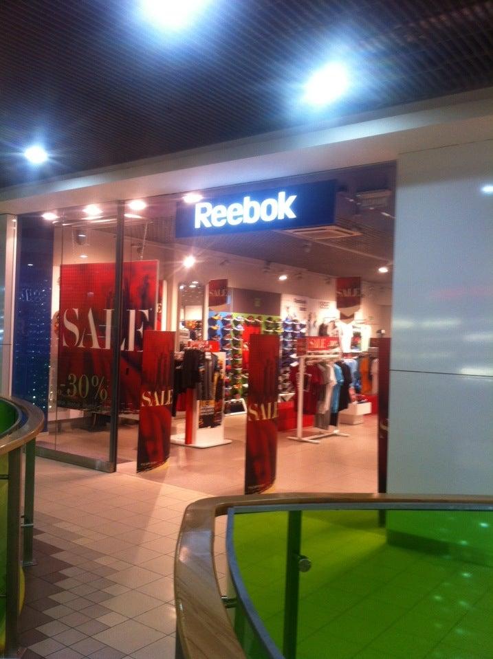 67bf67820840b7 Reebok на Гражданском, отзывы о спортивных магазинах Санкт ...