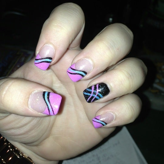 Nails by Barbette,
