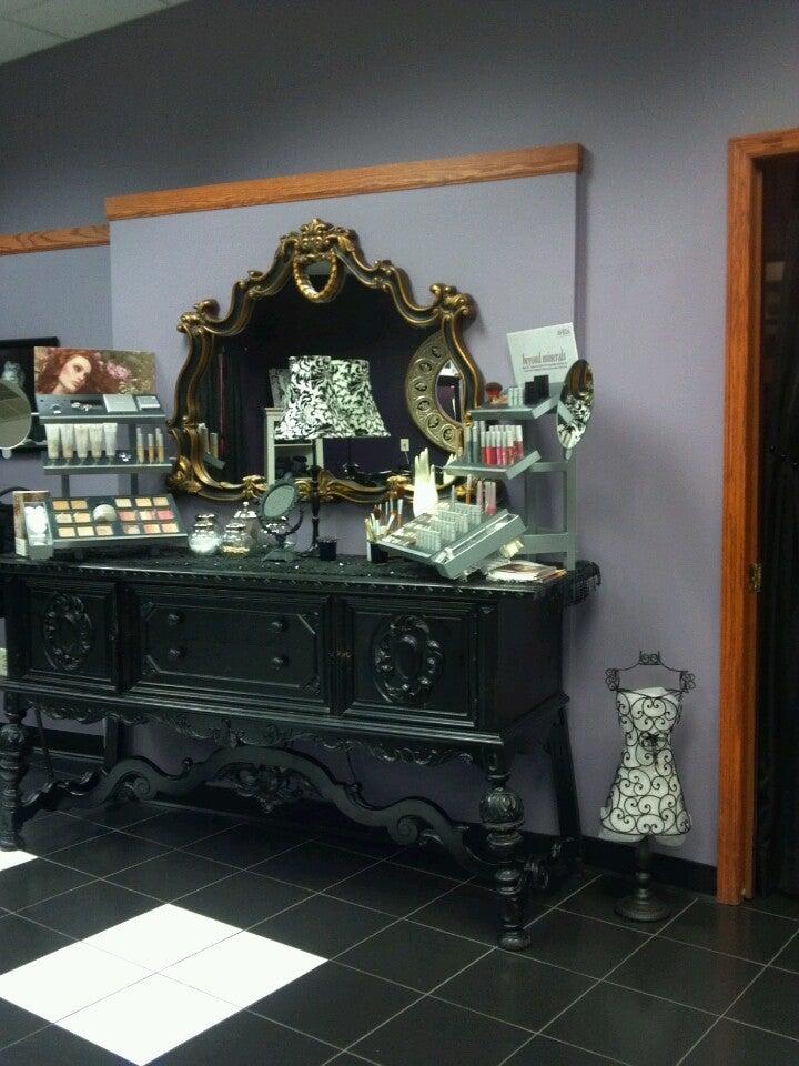 Indira Spa & Salon Limited,