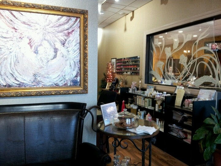 Cory's Hair Studio and Day Spa,