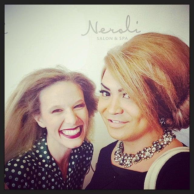 Neroli Salon & Spa,