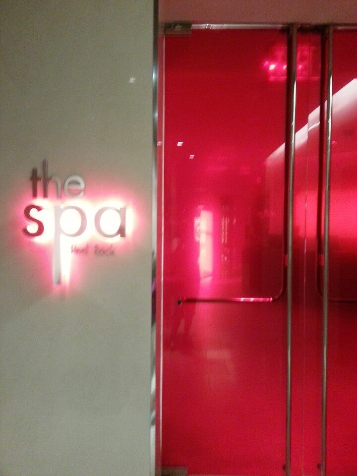 The Spa at Red Rock