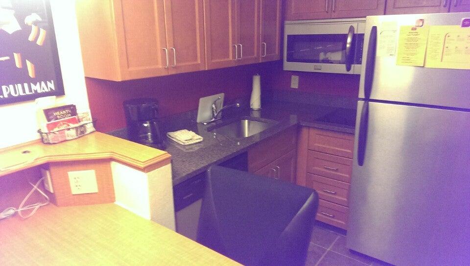 Innkeeper Residence Inn,