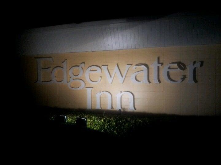 EDGEWATER INN,