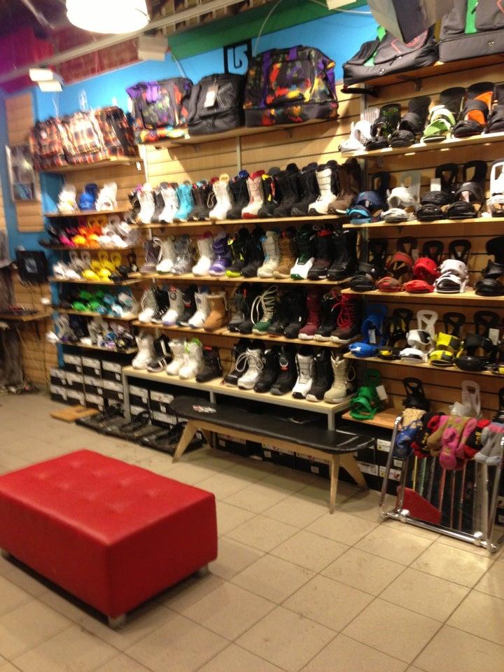 73a43925c57a B-Shop на Орджоникидзе, отзывы о спортивных магазинах Москвы, адрес ...