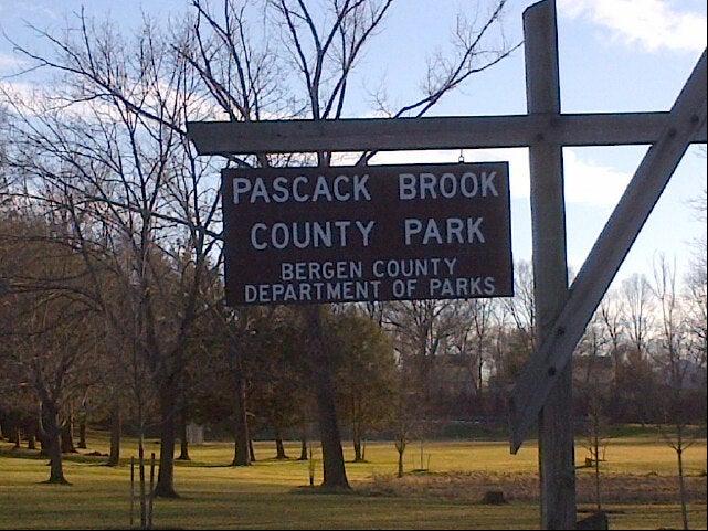 Pascack Brook County Park
