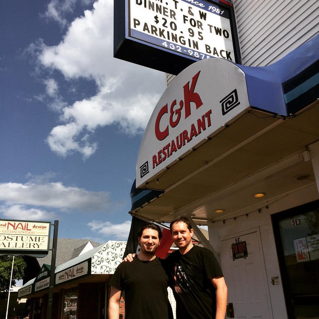 C & K Restaurant,