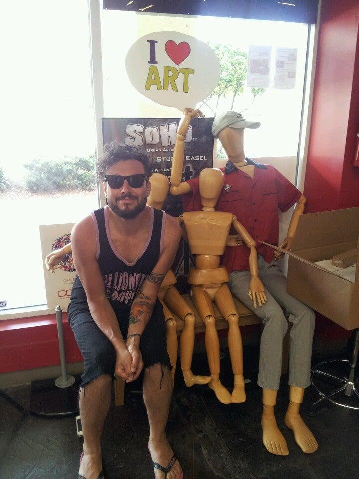 JERRY'S ARTARAMA,acrylic paint,art supplies,clay,custom framing,fine arts,montana cans,oil paint,spray paint,watercolor paint