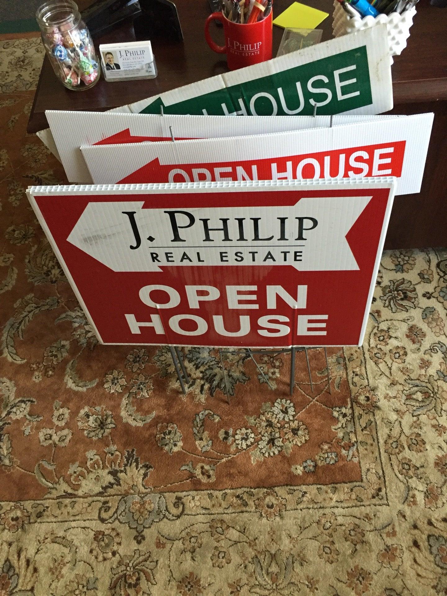 J Philip Real Estate,