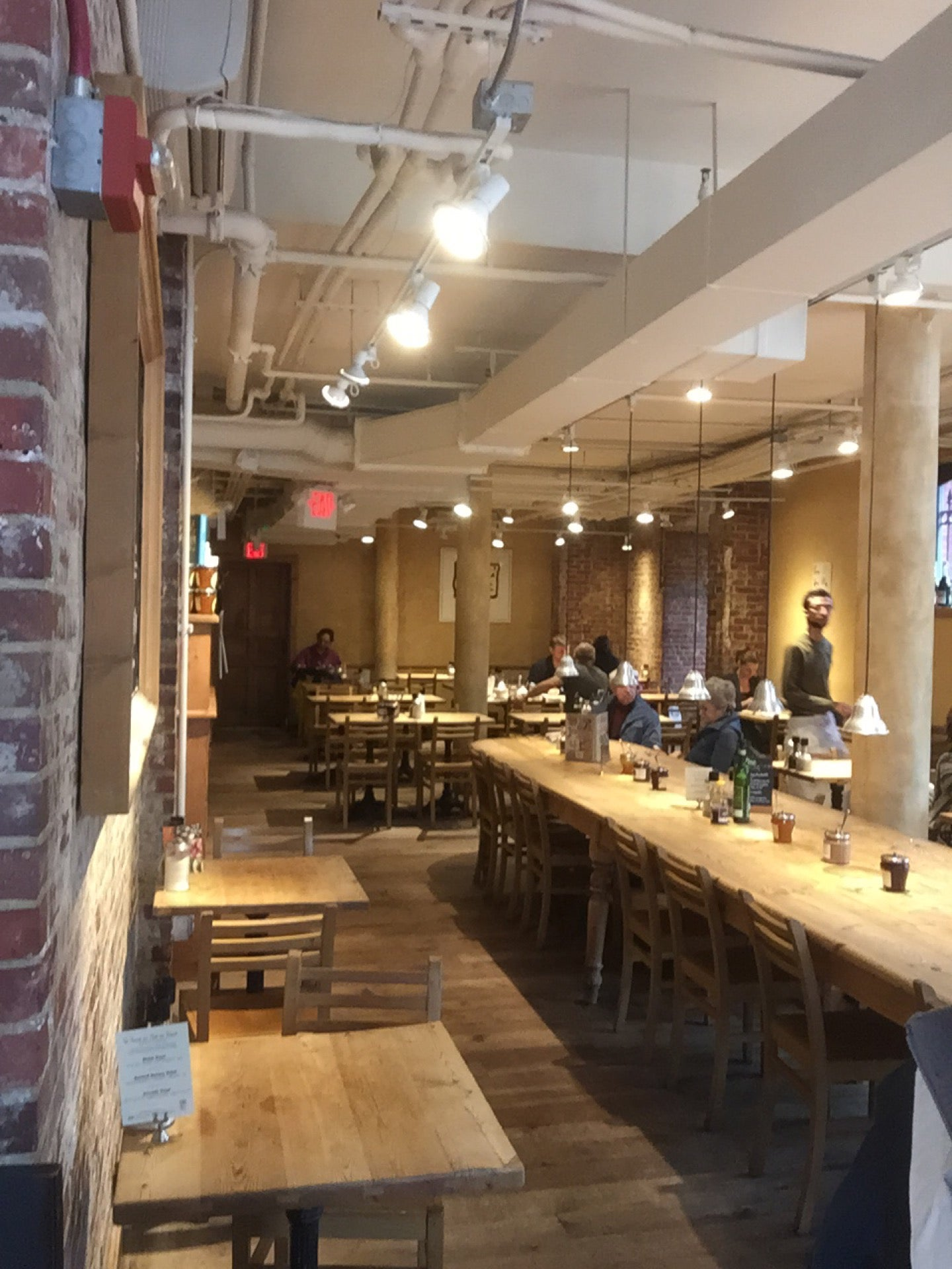 Le Pain Quotidien,baguette,bakery,blaine mansion,bread,breakfast,brunch,cafe,coffee,dupont circle,eggs,good_mark,lunch,organic,pastries,retail,salads,vegan,vegetarian