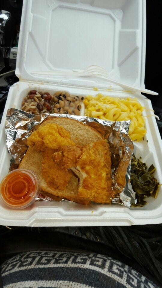 Lape Soul Food,