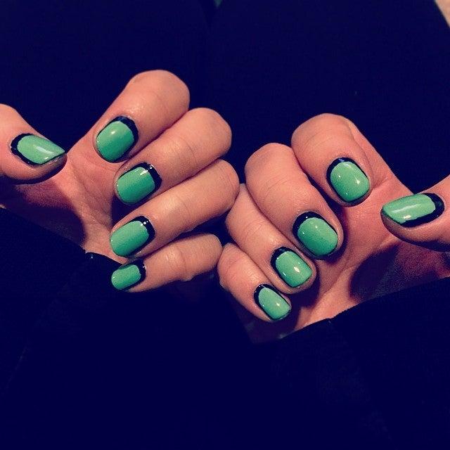 Muse Nails & Skin,