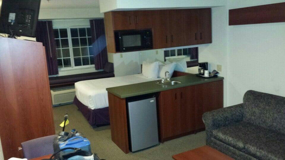 Microtel Inn & Suites by Wyndham Bridgeport,