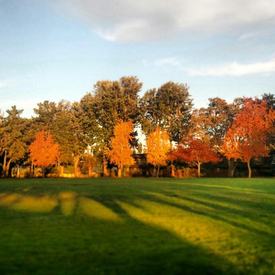 Rengstorff Park