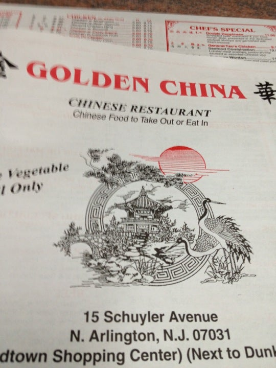 Golden China Kitchen,chinese