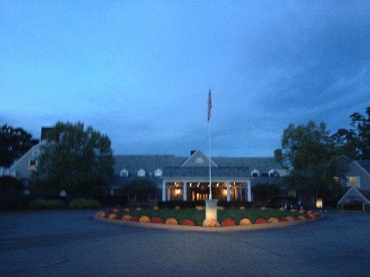 Hackensack Golf Club