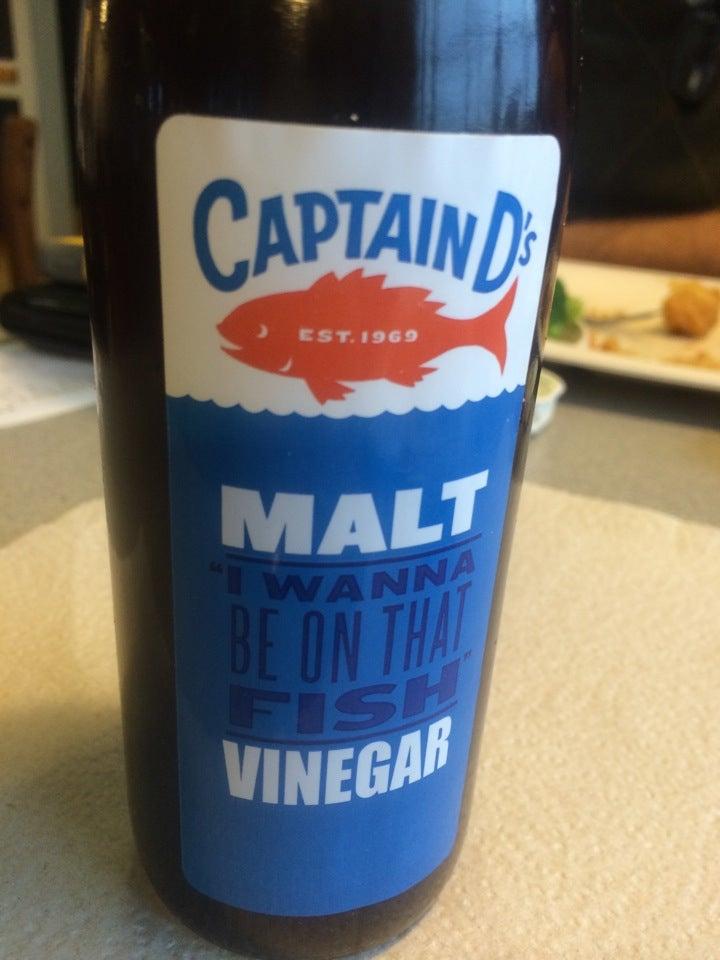Captain D's,
