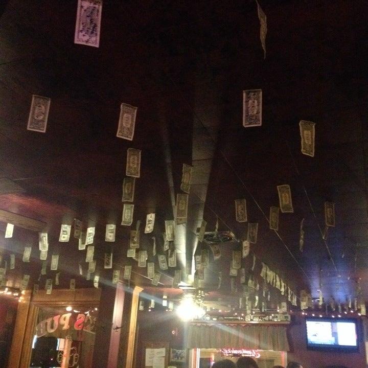 Pk's Pub,