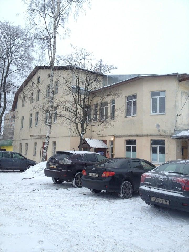 Помещение для персонала Сестрорецкая 1-я улица Снять офис в городе Москва Грузинский Вал улица