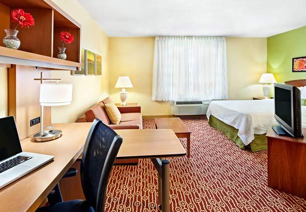 TownePlace Suites Savannah Midtown,