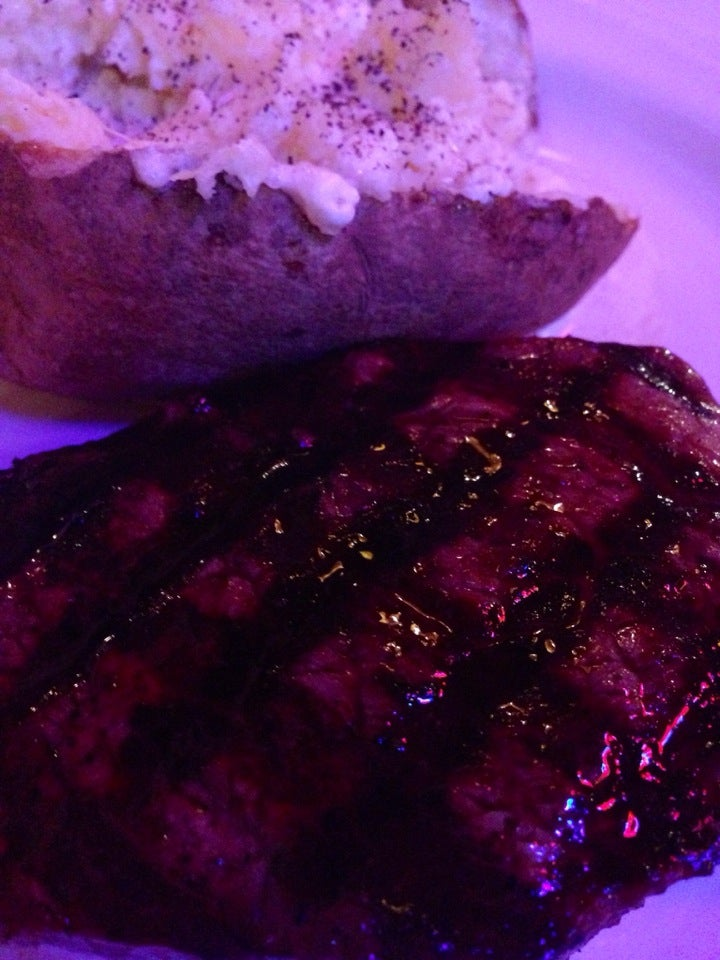 Outwest Steak House & Saddleroom,