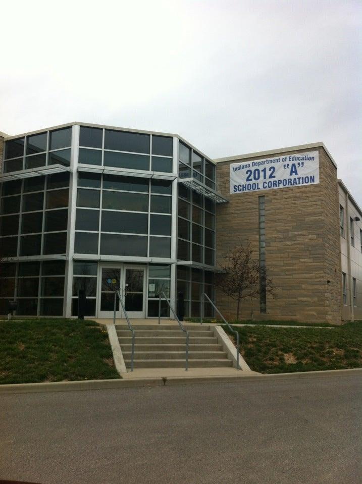 Monroe County Community Schools,