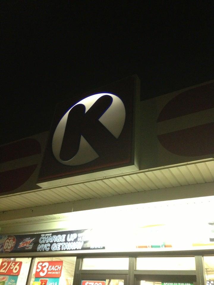 Circle K,