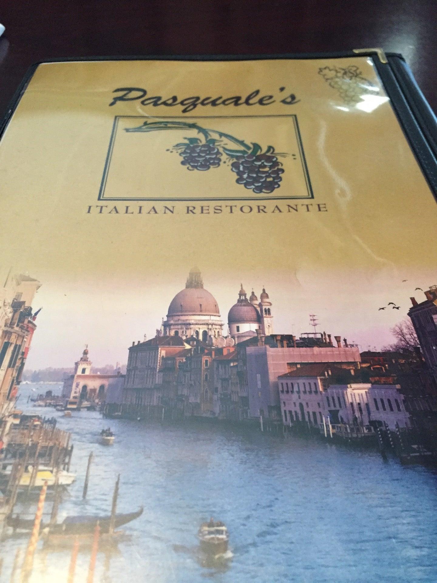 Pasquale's,